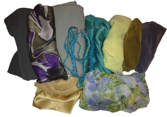All Palette Fabrics