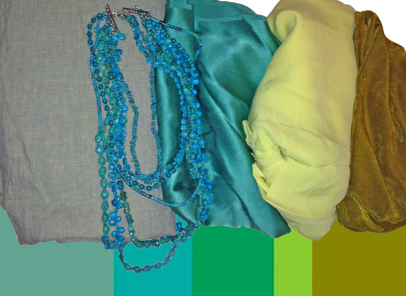 Palette Fabrics