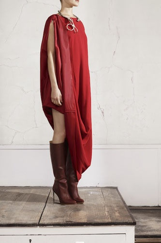 Margiela for H & M dress