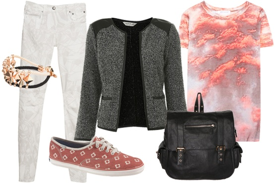 Easy Weekend Outfits