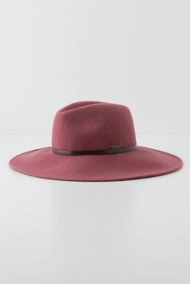 Belted Sadie Rancher hat from Anthropologie
