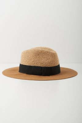 Sweaterknit Rancher hat from Anthropologie