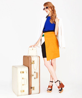 Travel in Style, from Refinery29