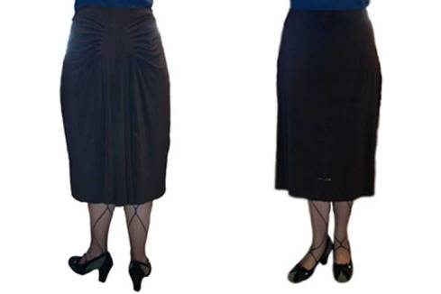 The Tango Skirt