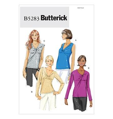Butterick 5283 pattern