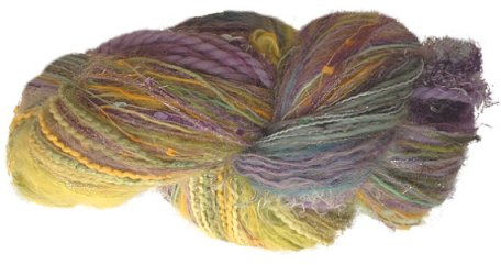 Scraplet Skein from Knittique