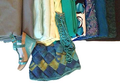 Fabrics and accessories