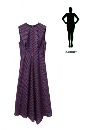Dress for a Carrot