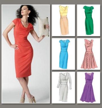 Vogue 8787 pattern
