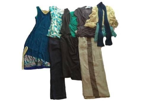 ORD wardrobe