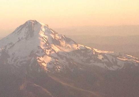 Day 8: Mount Hood