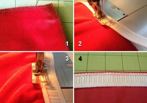 Adding elastic