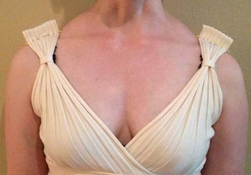 Pinning shoulders