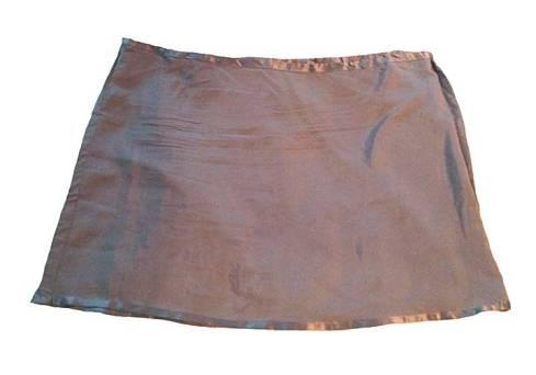 Original silk lining